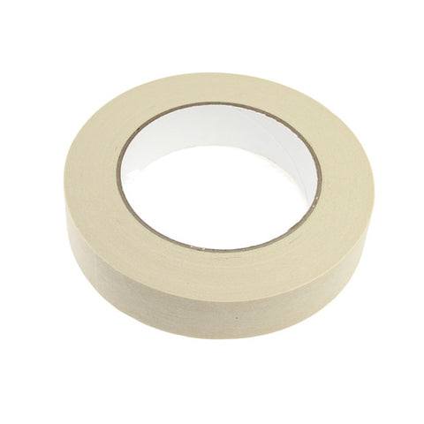 Masking Tape 25mm x 50mt