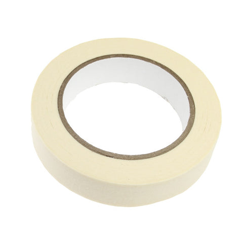 Masking Tape Low Tack 25mm