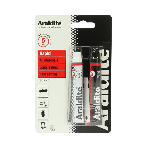 Araldite - Rapid Tube