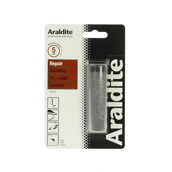 Araldite Repair Bar 50g