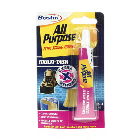 Bostik - All Purpose 20ml