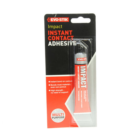Impact Multi-Purpose Instant Contact Adhesive 30ml