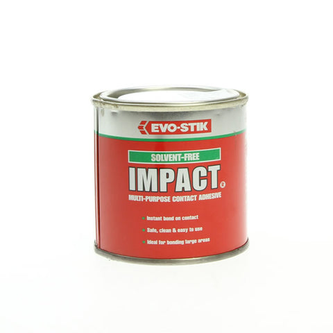 Impact Solvent-Free Instant Contact Adhesive 250ml