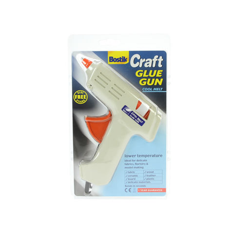 Bostik - Craft Glue Gun Cool Melt