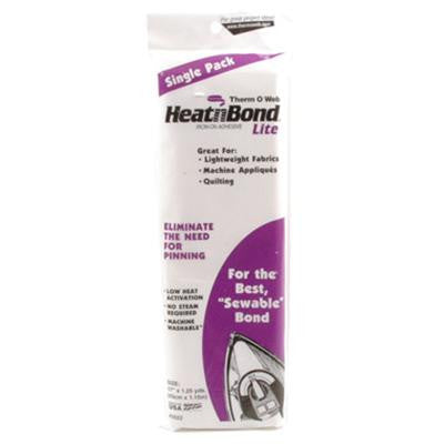 HeatnBond - Lite Single