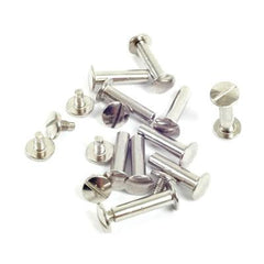 Binding Screws N/P 10 Pk