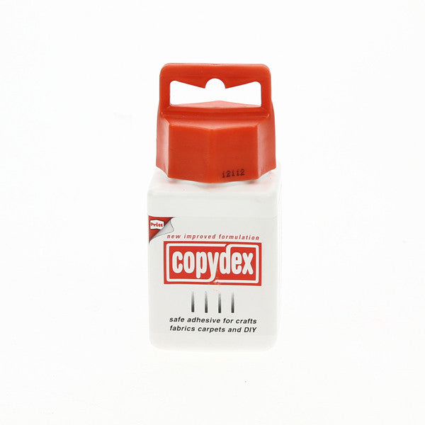Copydex Adhesive 125ml Bottle