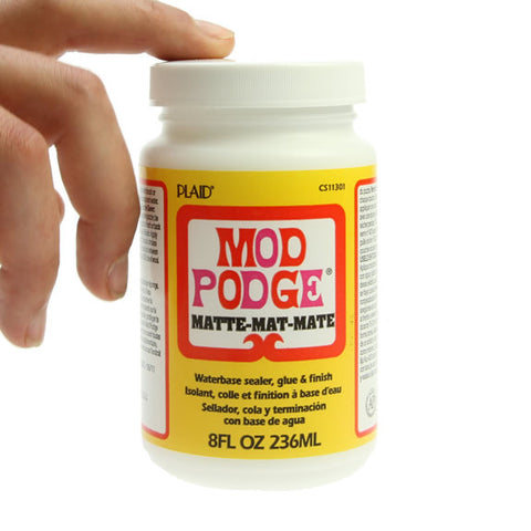 Mod Podge - Matt 236ml