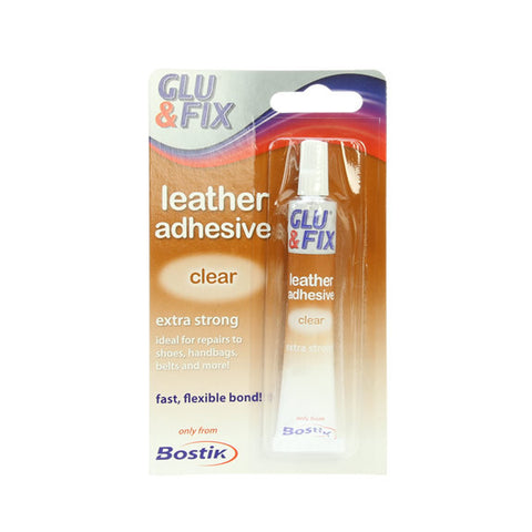 Bostik - Leather Adhesive 20ml