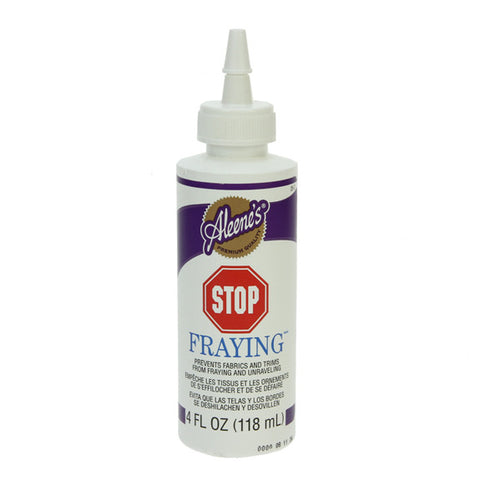 Aleene's Stop Fraying 118ml