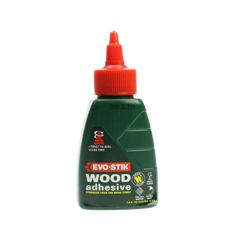 Evo-Stik Wood Adhesive 125ml