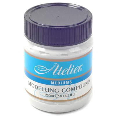 Atelier Modelling Compound 250ml