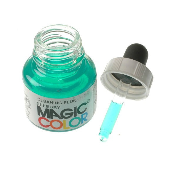 Magic Colour 28ml Cleaning Fluid
