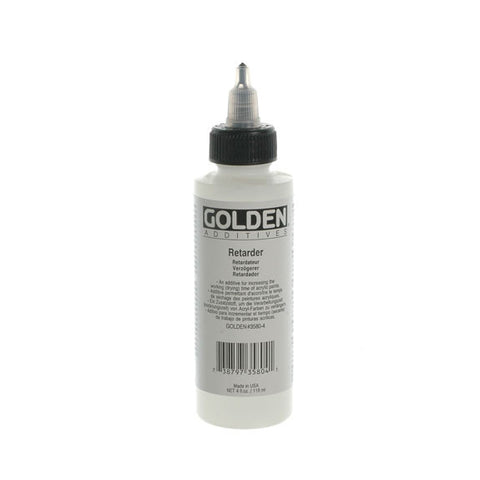 Golden 119ml Retarder