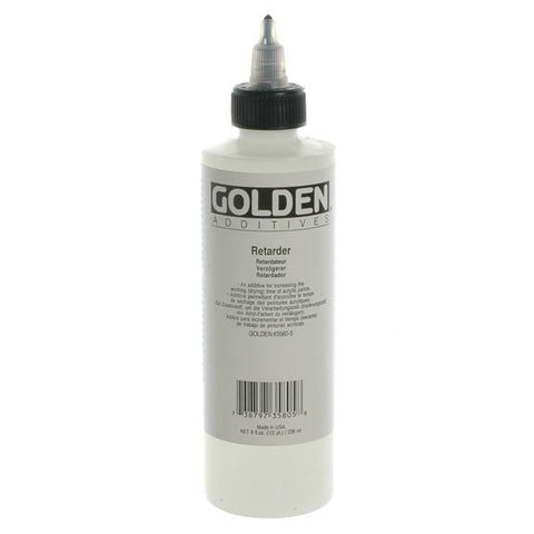 Golden 236ml RetaReder