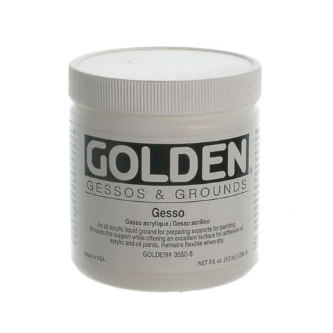 Golden 236ml Gesso