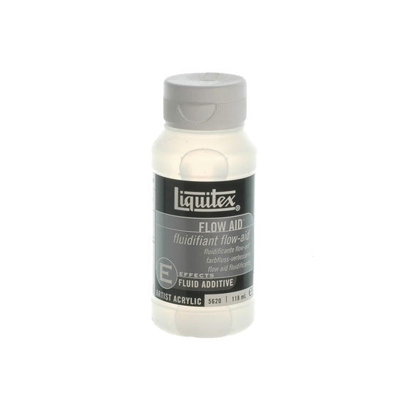 Liquitex Fluid Medium Ffe 118ml 5620