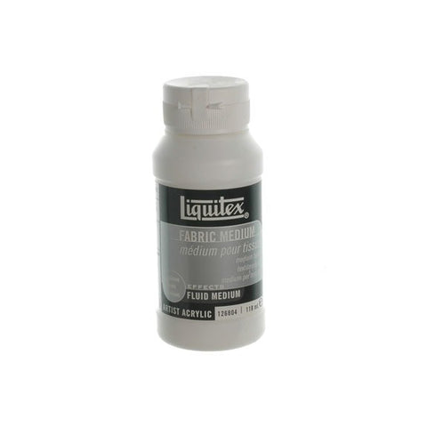 Liquitex Fluid Medium Fm 118ml 6804