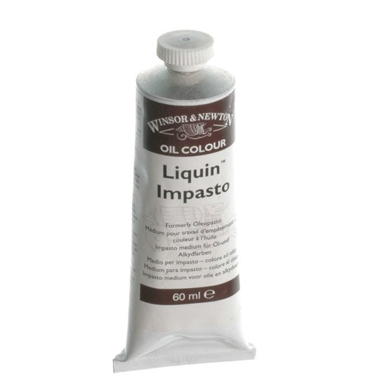 W&N - Liquin Impasto -60ml