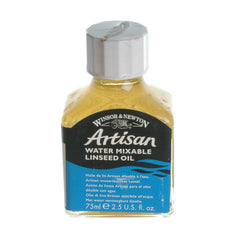 Winsor & Newton Artisan Water Mixable Linseed Oil