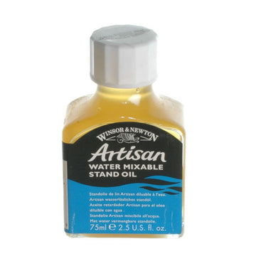 W&N - Artisan Water Mixable Stand Oil