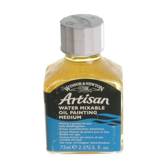 W&N - Artisan Water Mixable Painting Medium-75ml