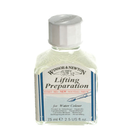W&N - Lifting Preparation - 75ml