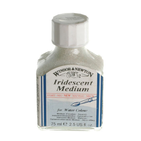 W&N - Iridescent Medium - 75ml