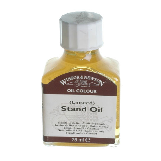 W&N - Stand Oil - 75ml