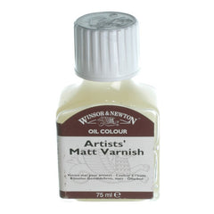 W&N - Artists'Matt Varnish