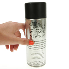 W&N - Artist Retouching Gloss Varnish 400ml can