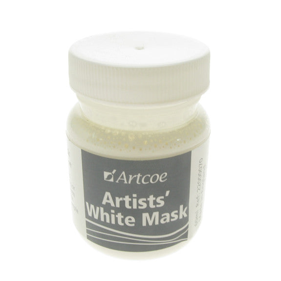Artists' White Masking Fluid 60ml