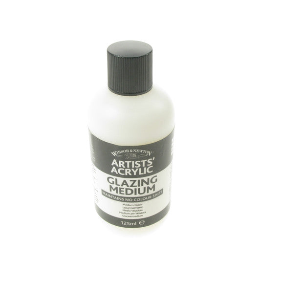 W&N - Glazing Medium - 125ml