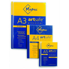 Mapac Artsafe 20 Pocket