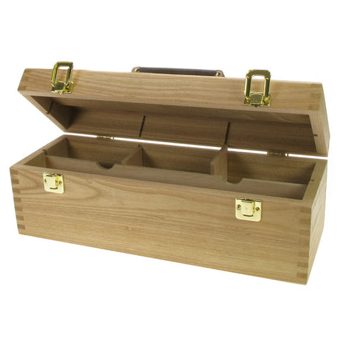 Artist Elm Storage Boxes Medium