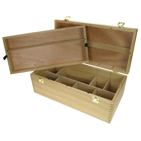 Artist Elm Storage Boxes Large