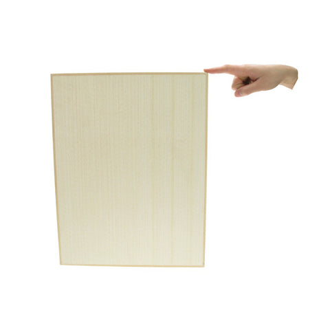 Lightweight Wooden Drawing Board - 43 x 33cm