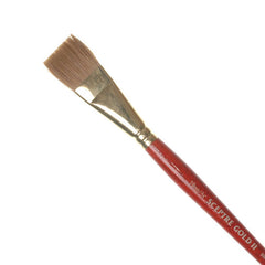 W&N - Sceptre Gold Brush Series 606