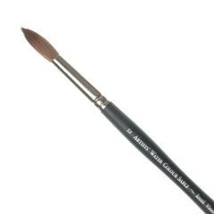 W&N - Artist Water Colour Brush Round