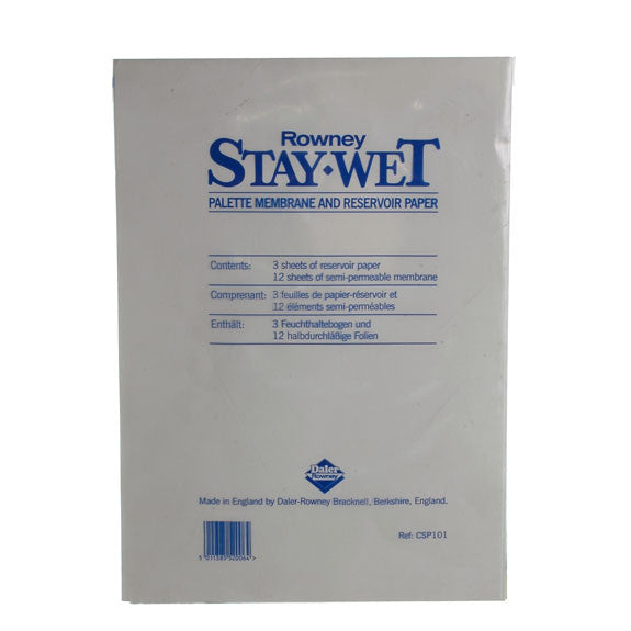 Dr Csp1 Staywet Refill Large