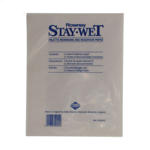 Dr Csp1 Staywet Refill Small
