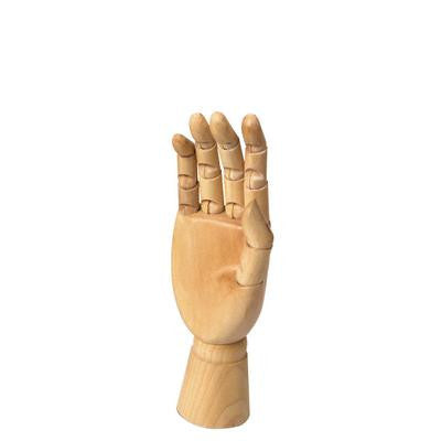 Jakar Wooden Hand (small)