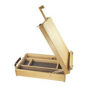 Daler Rowney - Edinburgh Box Table Easel