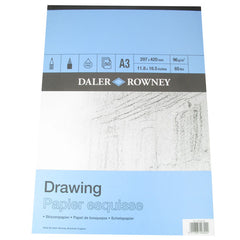 Daler Rowney - A Series Drawing Pads