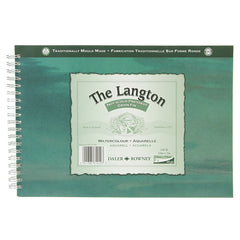 Langton Spiral Water Colour Paper Not