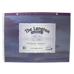 Langton Spiral Water Colour Paper Rough
