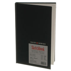 Daler Rowney Simply Sketchbook
