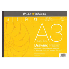 Daler Rowney Drawing Paper