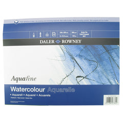 Aquafine W/C Block