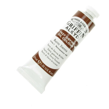 Winsor & Newton Griffin Alkyd Oil Paint 37ml